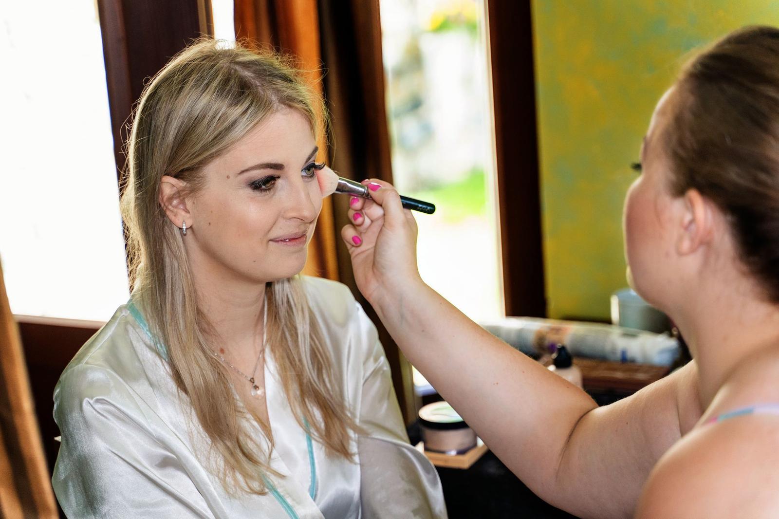 G & M - make-up - Obrázek č. 1