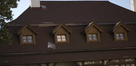 moj zavoj na streche
