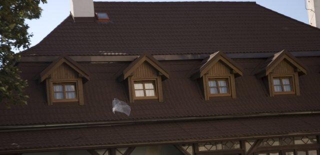 Andrea Mikulská{{_AND_}}Silvester Slobodník - moj zavoj na streche
