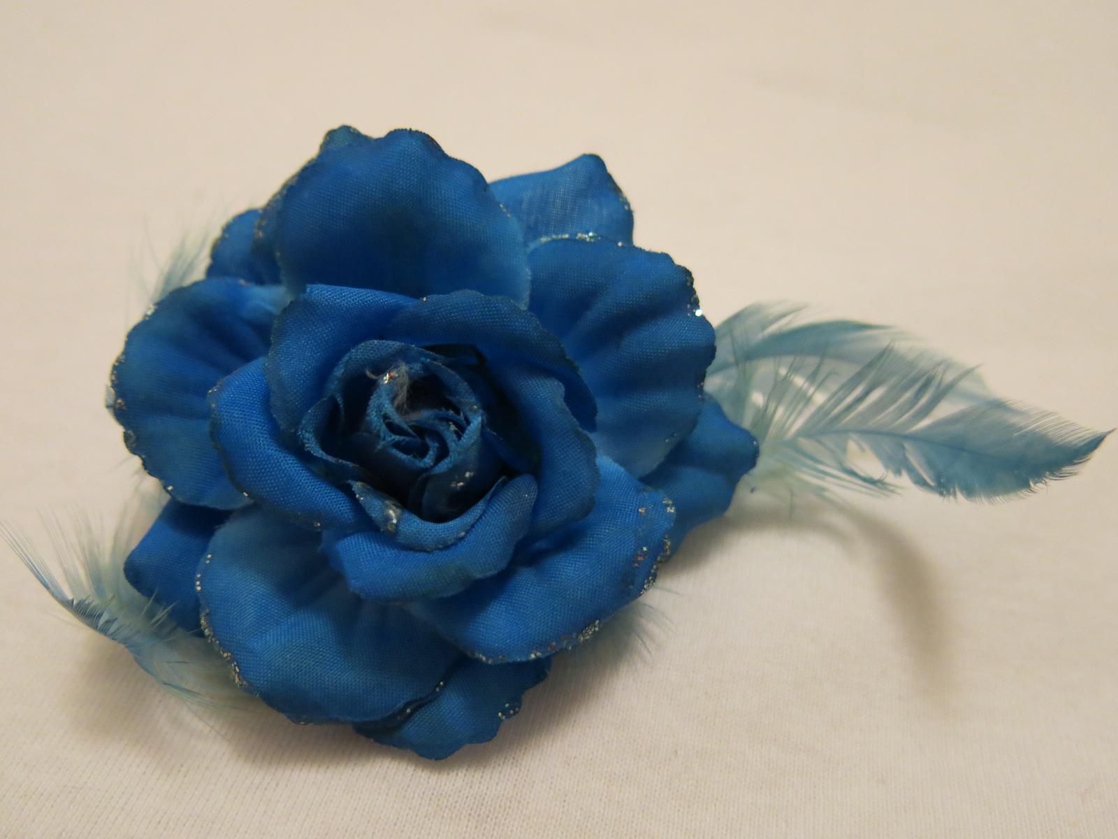 květina ozdoba - Obrázok č. 1