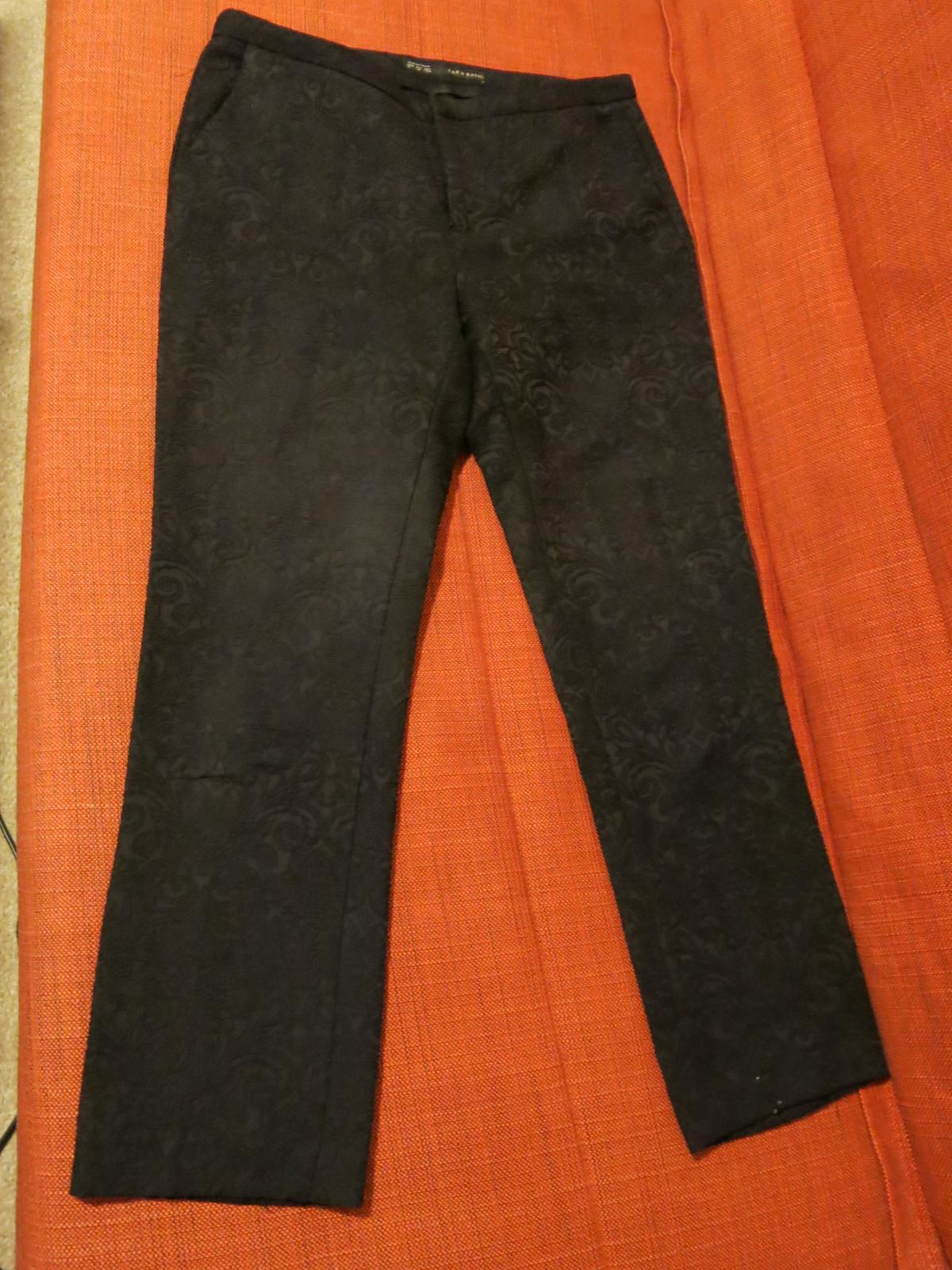 Elegantní dámské kalhoty M&S - Obrázek č. 1