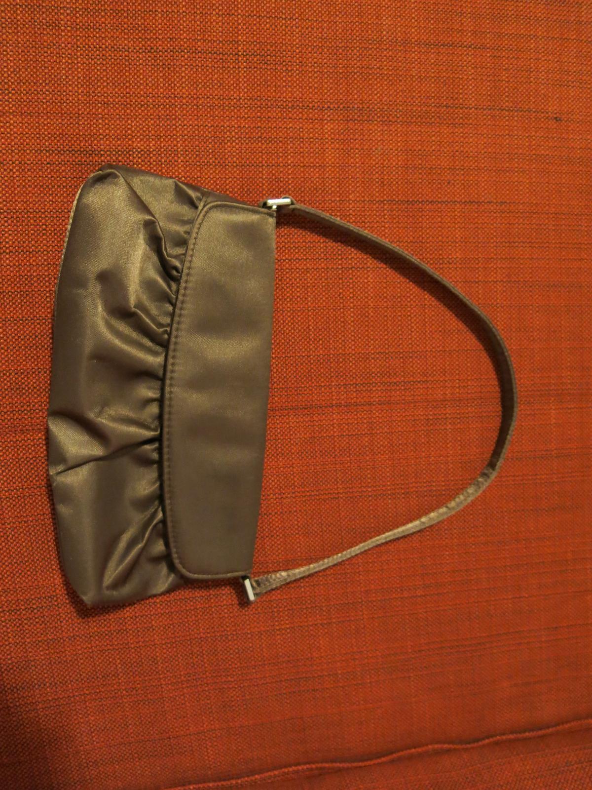 malá kabelka - Obrázek č. 1