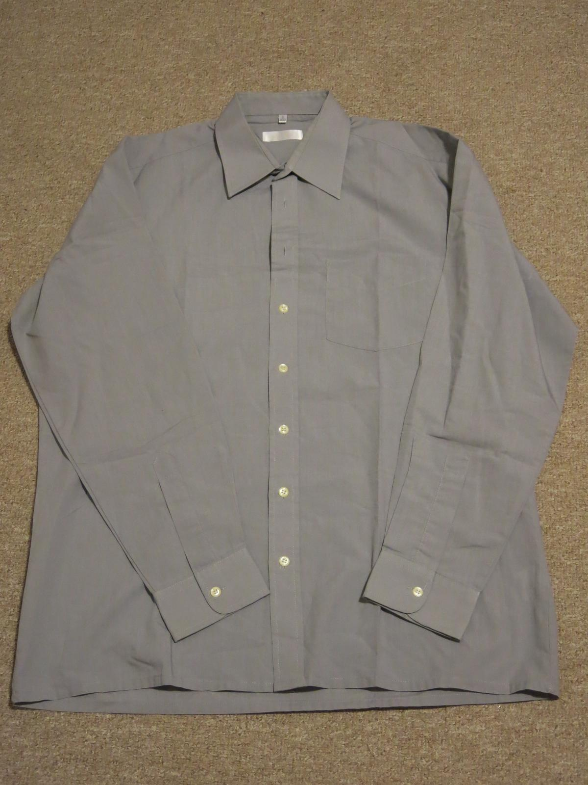 Pánksá košile C&A - Obrázok č. 1