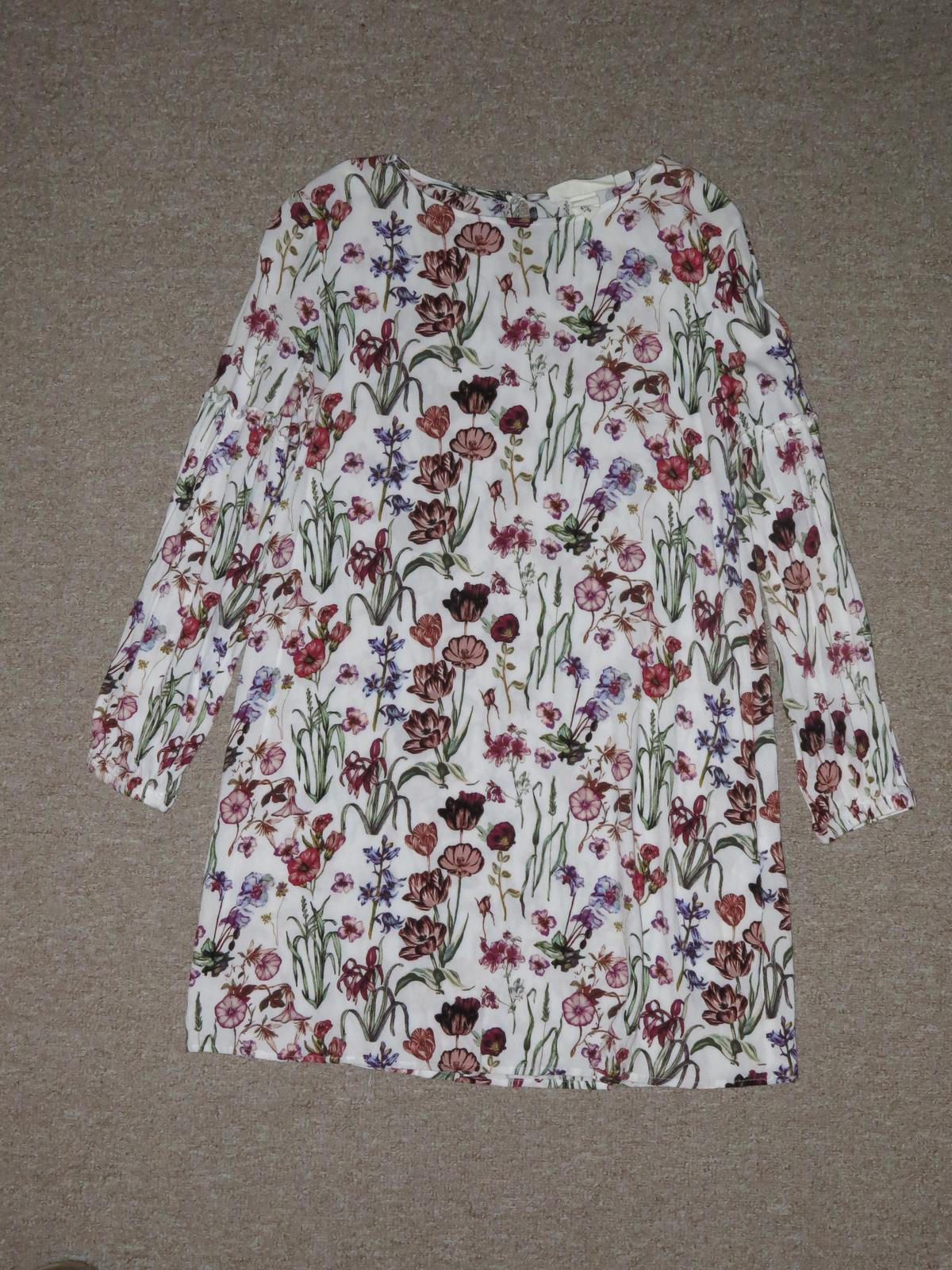 šaty L.O.G.G. - Obrázek č. 1