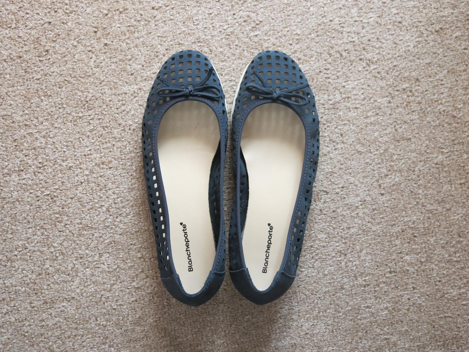 dámské letní boty - Obrázek č. 1