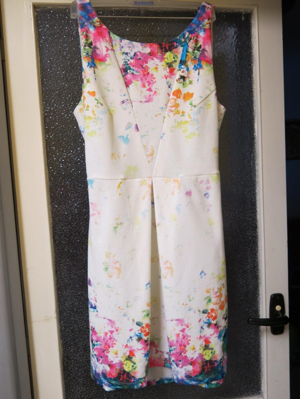 šaty PROMOD - Obrázek č. 1