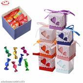 Svatební box, krabička na cukrovinky,drobné dárky,