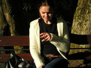 Rajecké Teplice - presne rok pred svadbou ma požiadal o ruku........