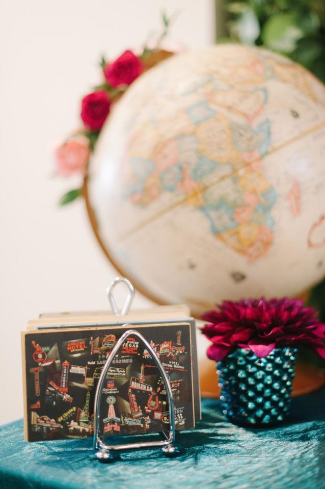Svatba milovníky cestování - Obrázek č. 1