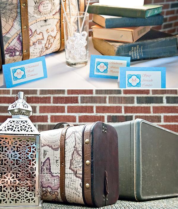Svatba milovníky cestování - Obrázek č. 9