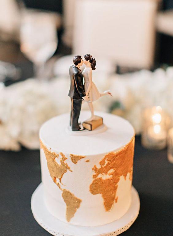 Svatba milovníky cestování - Obrázek č. 18
