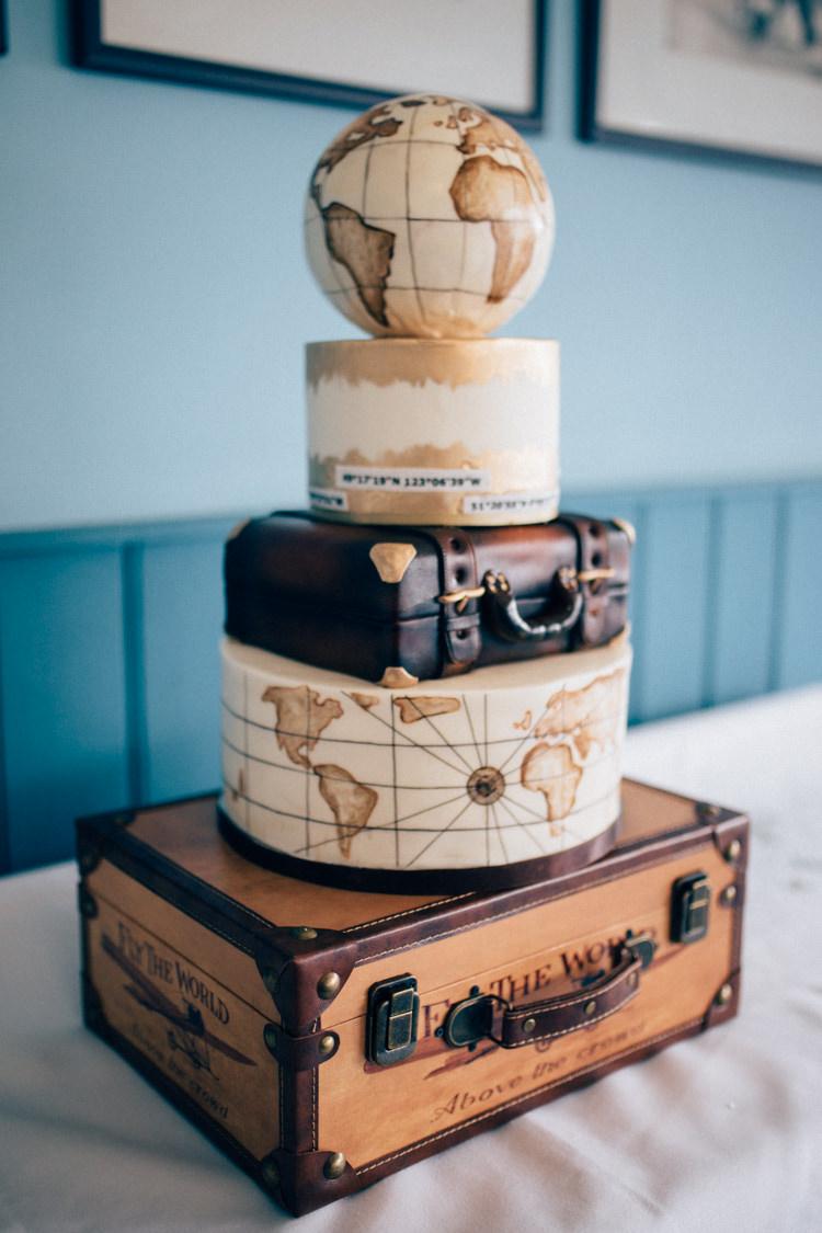 Svatba milovníky cestování - Obrázek č. 19