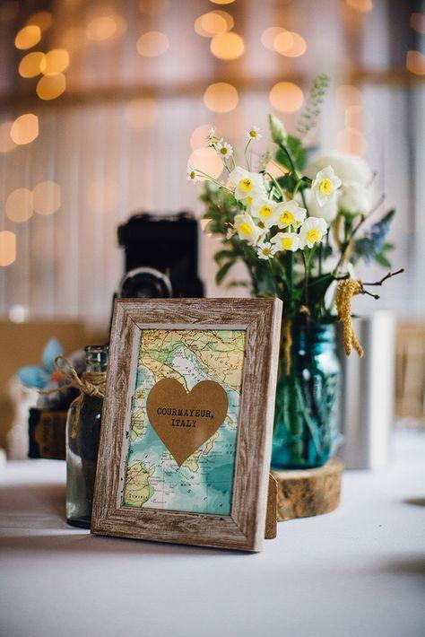 Svatba milovníky cestování - Obrázek č. 27