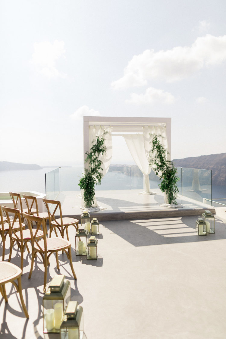Reálná svatba na Santorini - Obrázek č. 4