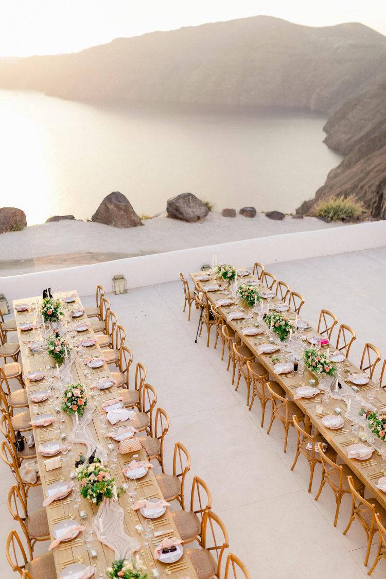 Reálná svatba na Santorini - Obrázek č. 6