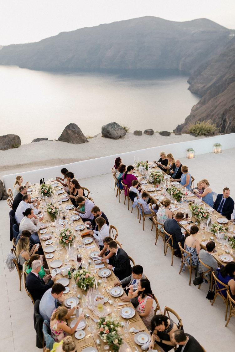 Reálná svatba na Santorini - Obrázek č. 7