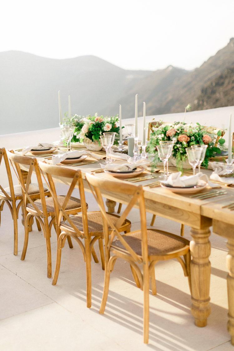 Reálná svatba na Santorini - Obrázek č. 8
