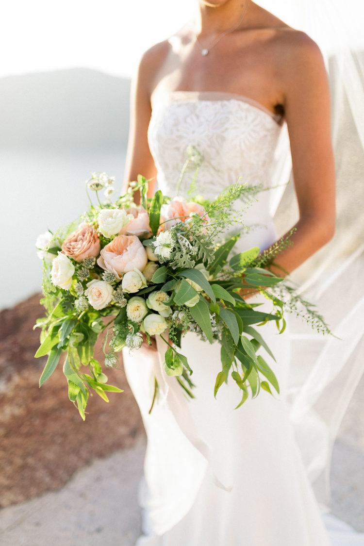 Reálná svatba na Santorini - Obrázek č. 15