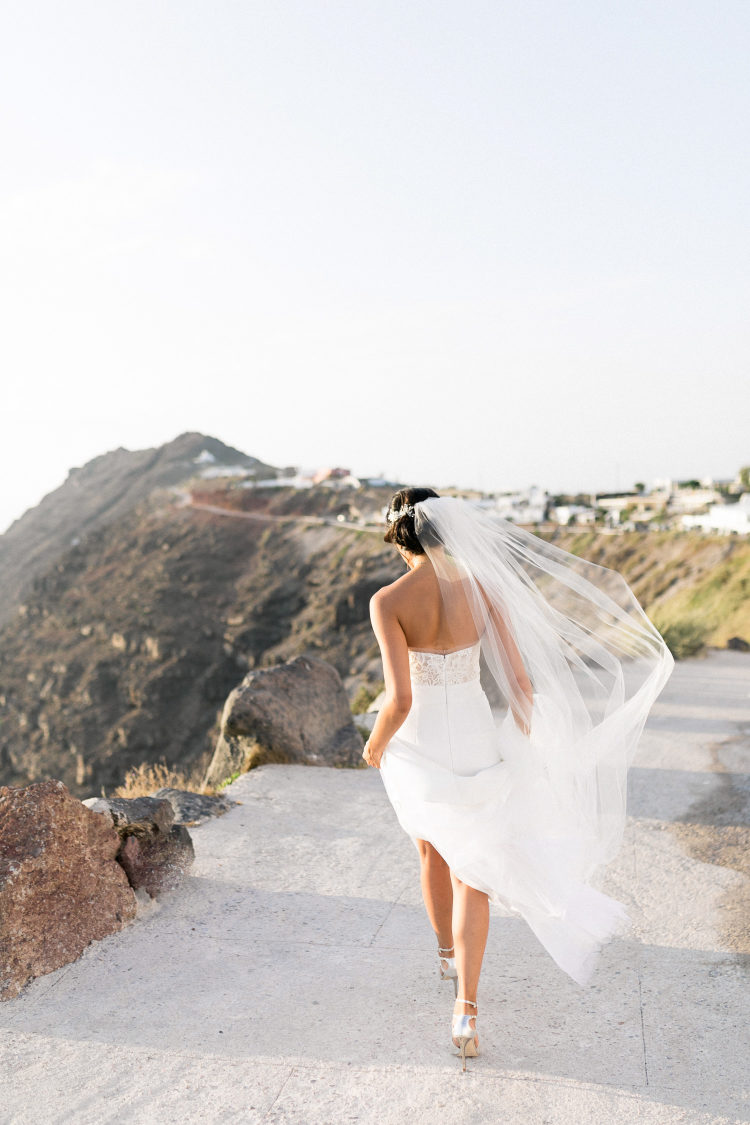 Reálná svatba na Santorini - Obrázek č. 17
