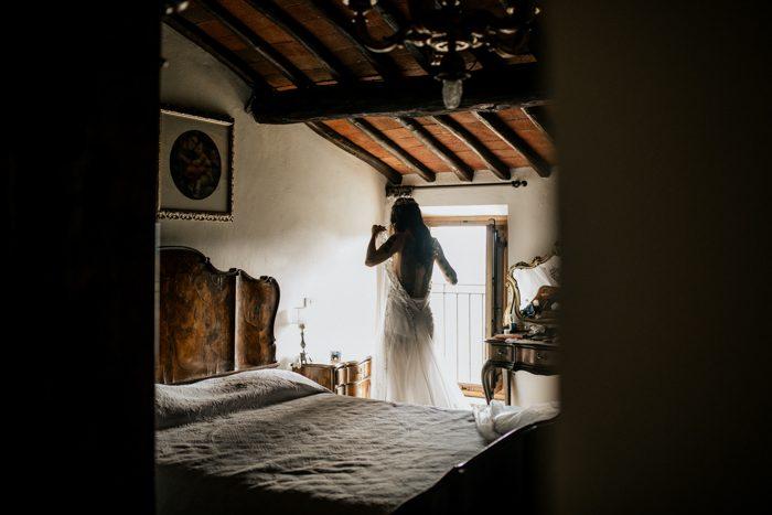 Reálná toskánská svatba - Obrázek č. 8
