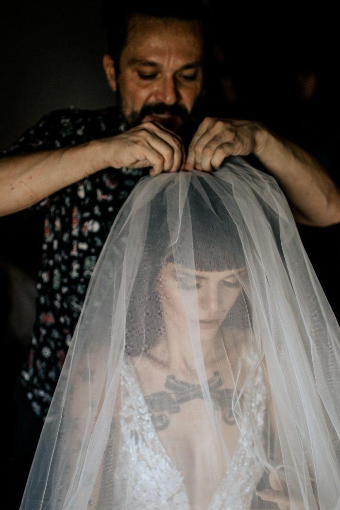 Reálná toskánská svatba - Obrázek č. 9