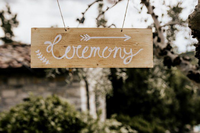 Reálná toskánská svatba - Obrázek č. 11