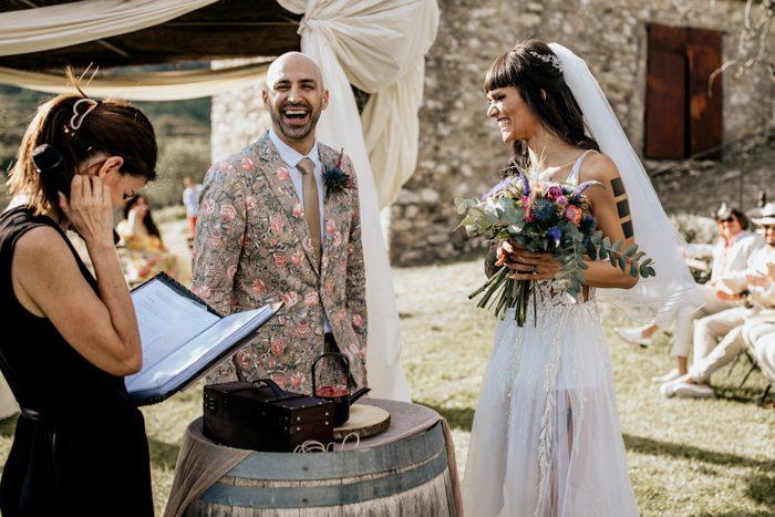 Reálná toskánská svatba - Obrázek č. 21