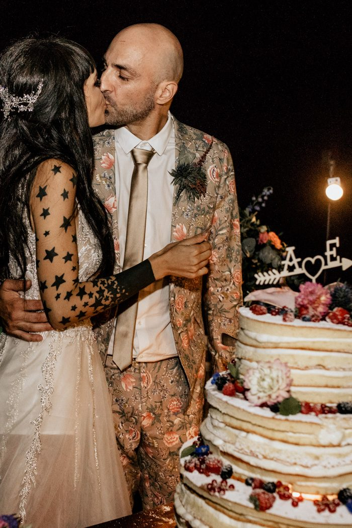 Reálná toskánská svatba - Obrázek č. 43