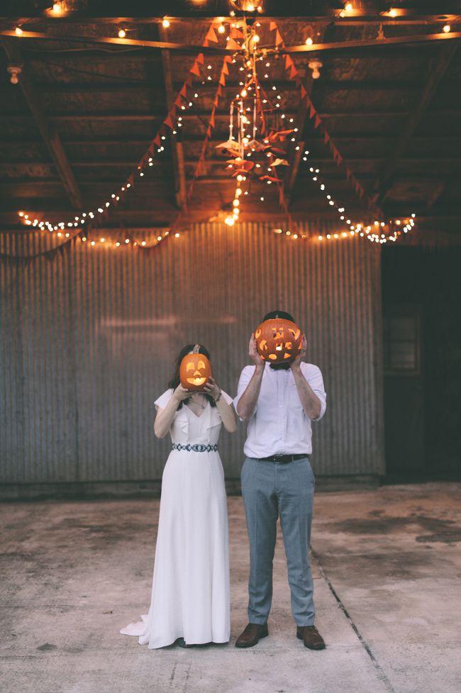 Halloween a dark svatby - Obrázek č. 3
