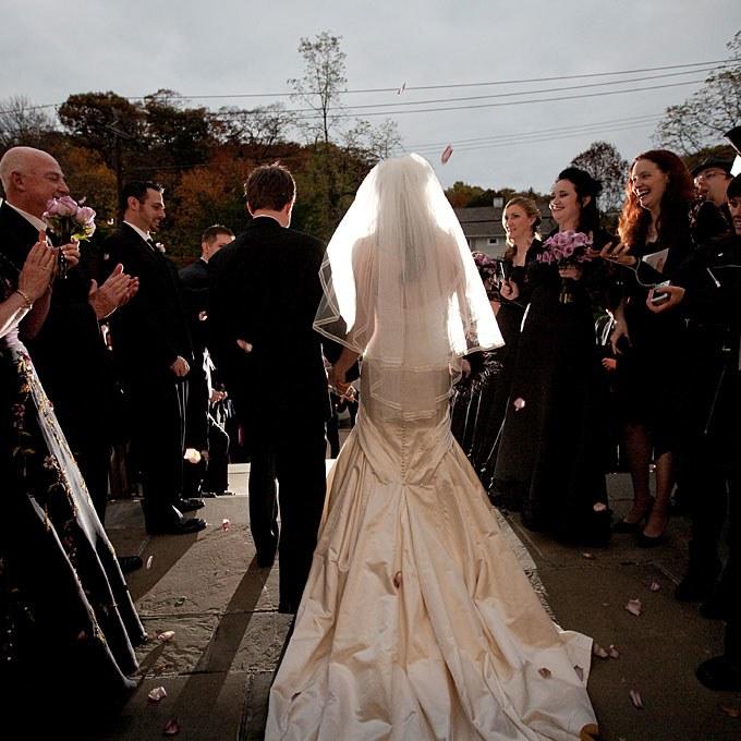 Halloween a dark svatby - Obrázek č. 27