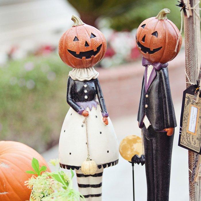 Halloween a dark svatby - Obrázek č. 50