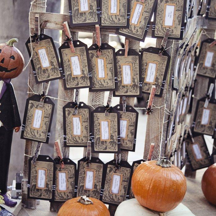 Halloween a dark svatby - Obrázek č. 60