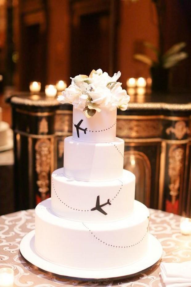 Svatba milovníky cestování - Obrázek č. 37