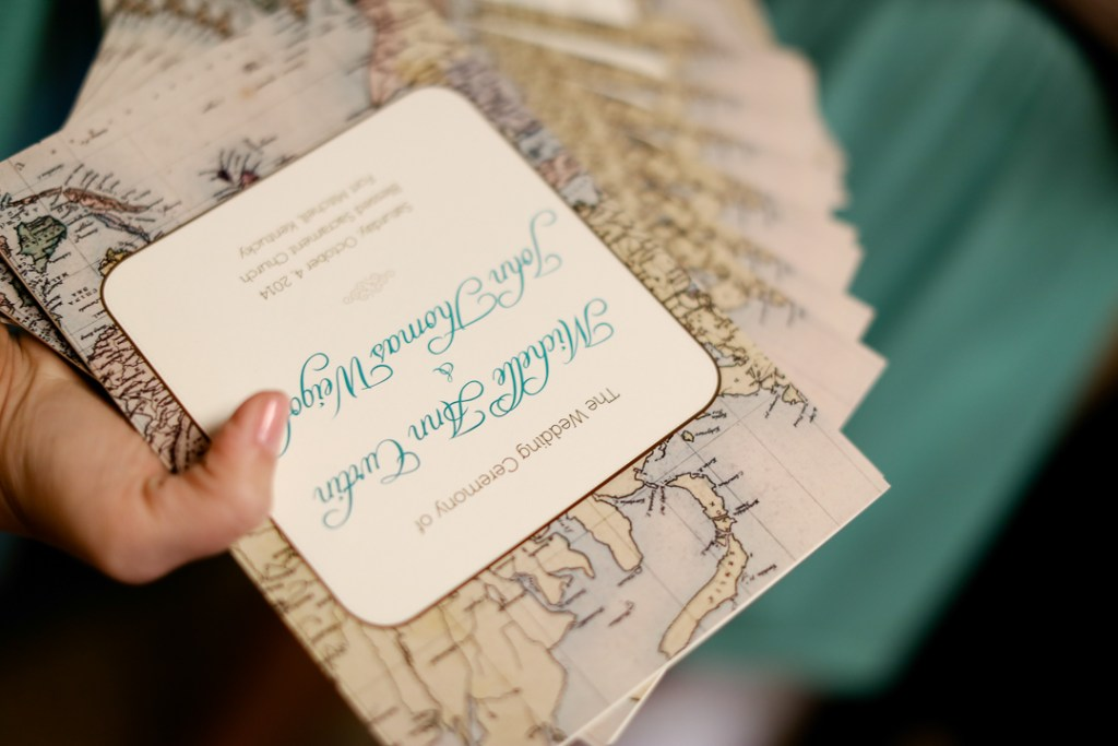 Svatba milovníky cestování - Obrázek č. 38