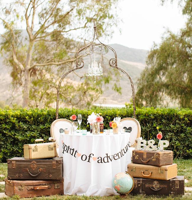 Svatba milovníky cestování - Obrázek č. 42