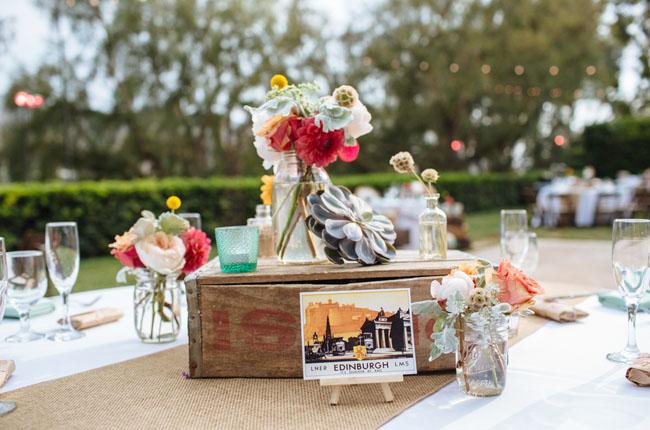Svatba milovníky cestování - Obrázek č. 43