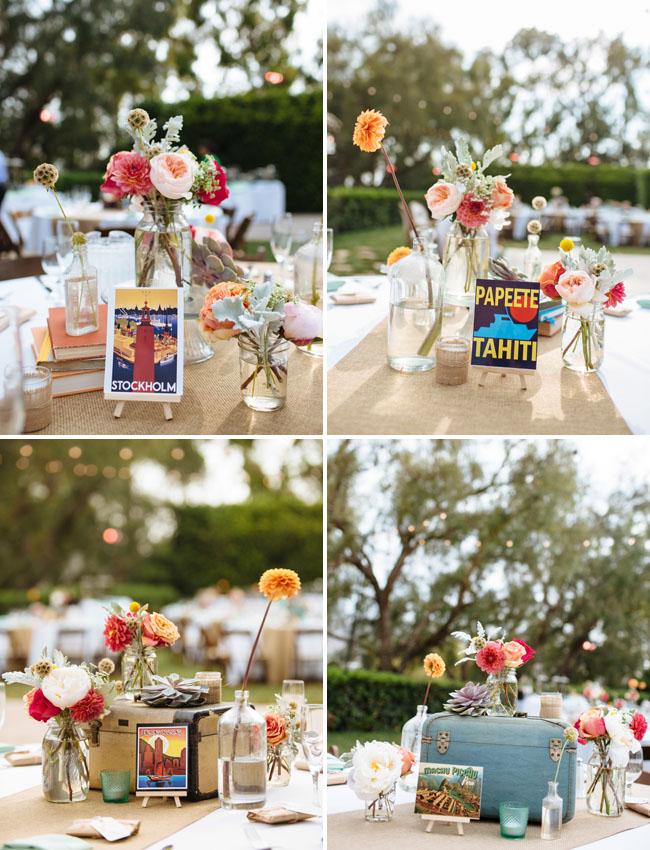 Svatba milovníky cestování - Obrázek č. 44
