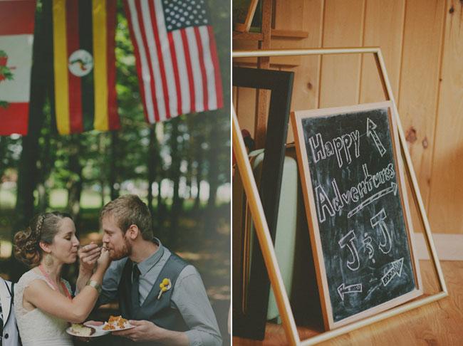 Svatba milovníky cestování - Obrázek č. 60