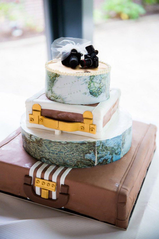 Svatba milovníky cestování - Obrázek č. 64