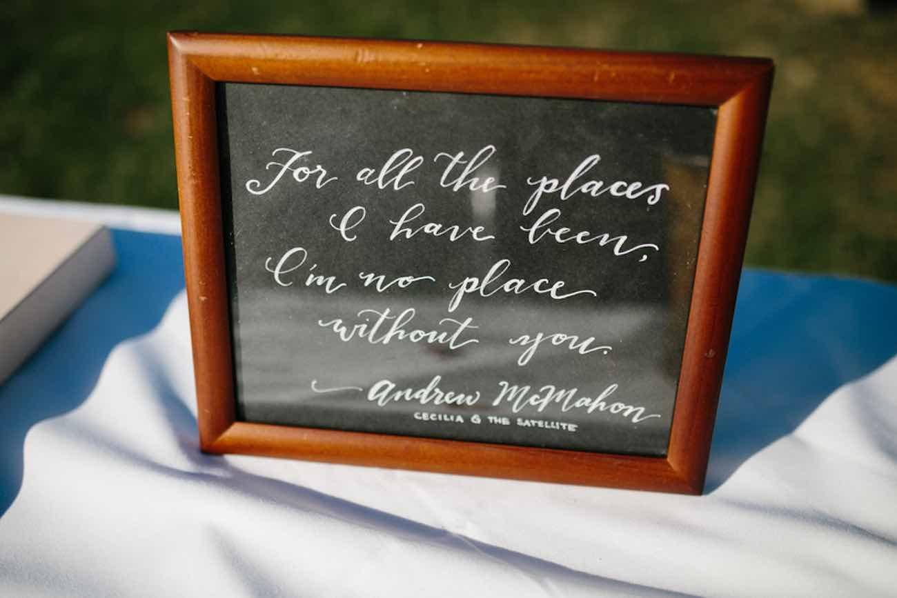Svatba milovníky cestování - Obrázek č. 67