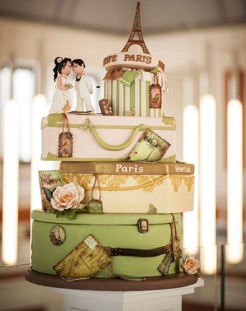 Svatba milovníky cestování - Obrázek č. 78