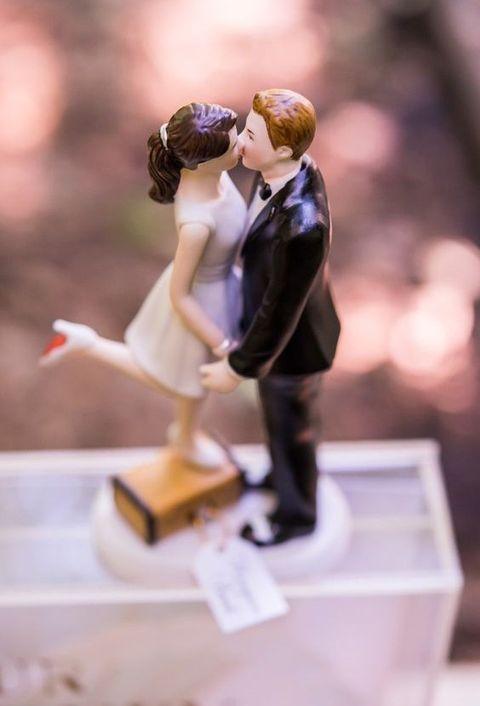 Svatba milovníky cestování - Obrázek č. 80
