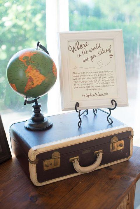 Svatba milovníky cestování - Obrázek č. 81
