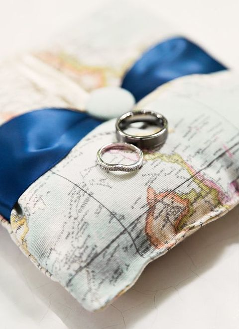 Svatba milovníky cestování - Obrázek č. 90