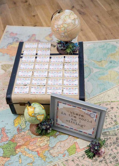 Svatba milovníky cestování - Obrázek č. 92