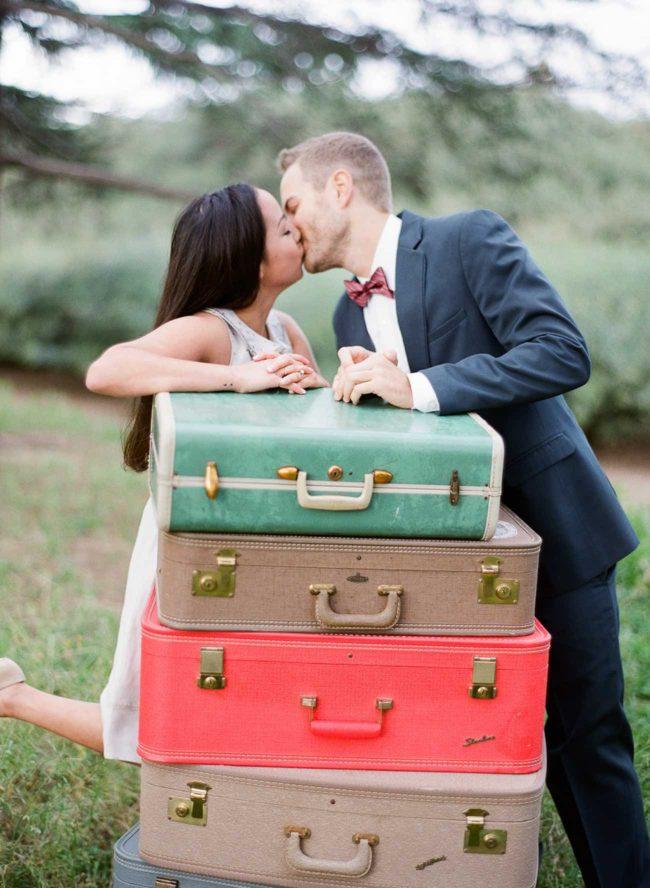 Svatba milovníky cestování - Obrázek č. 100