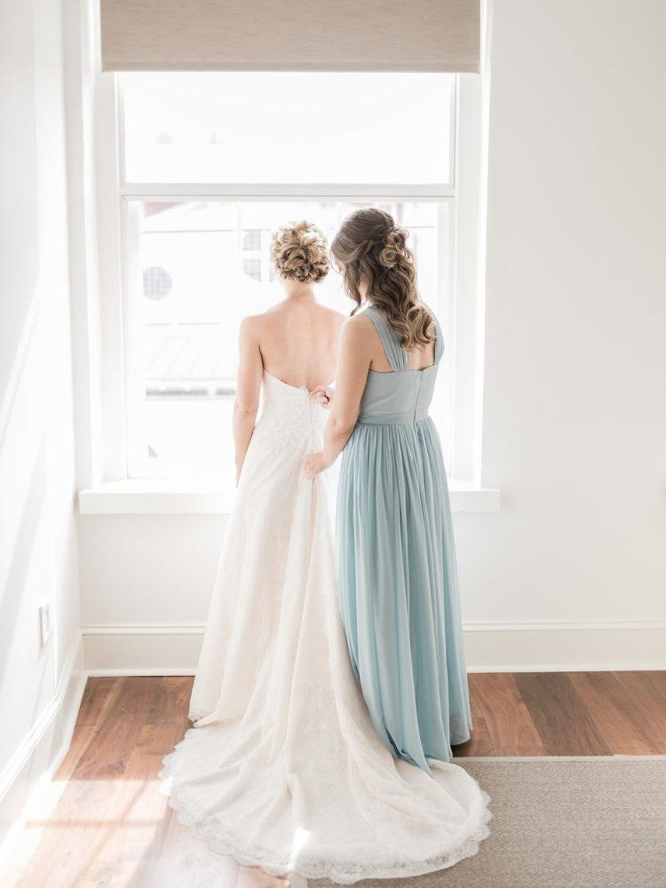Něžná svatba z Charlestonu - Obrázek č. 5