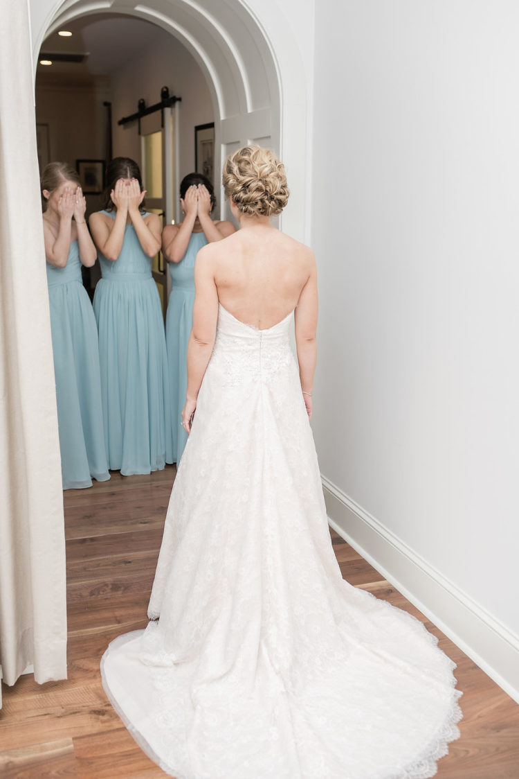 Něžná svatba z Charlestonu - Obrázek č. 6