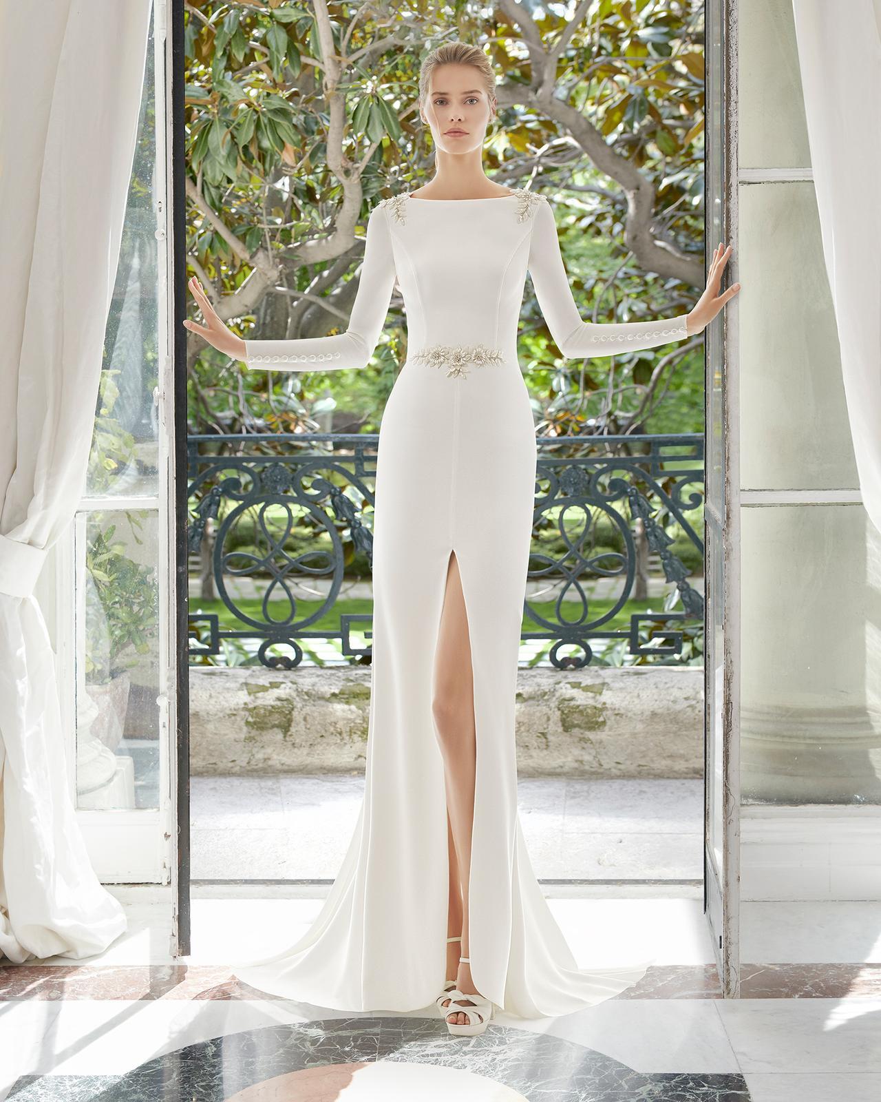 Rosa Clará Couture 2019 - Madoz