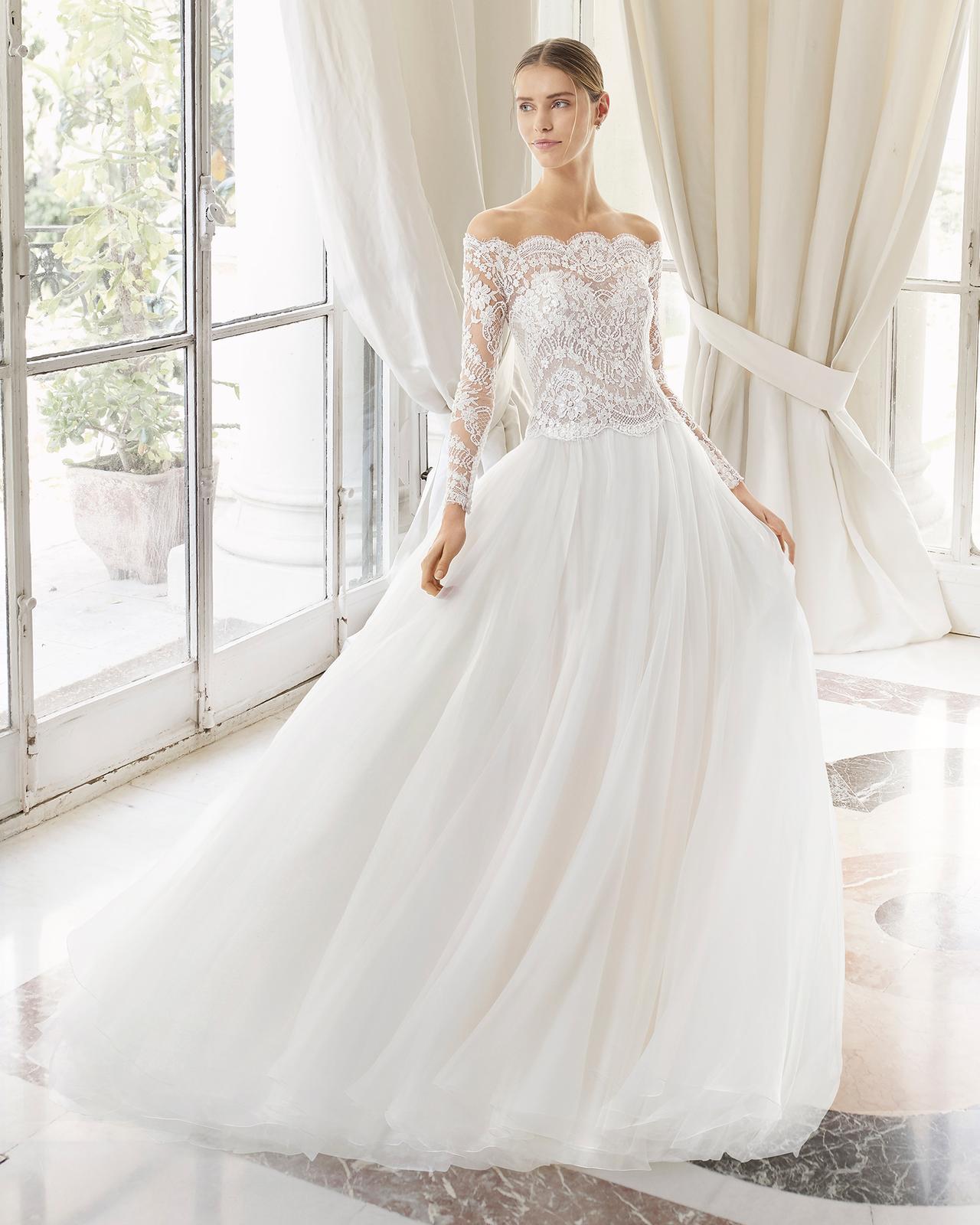 Rosa Clará Couture 2019 - Magna
